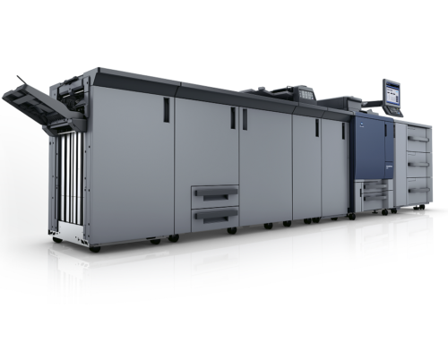 Konica Minolta Receives ISO and IEC Certifications