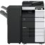 used bizhub 558used copier, used konica, used color copier