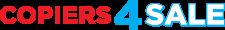copiers4sale Logo
